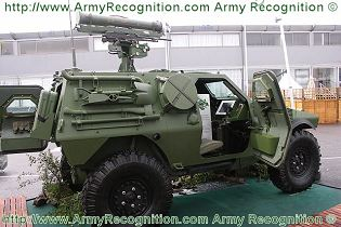 VBL Mk2 Combat All-terrain Reconnaissance Armored Vehicle technical data sheet specifications information description intelligence identification pictures photos images video Panhard France French Defence Industry army military technology