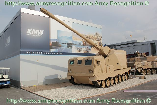 Two systems are seen by Israeli defense sources as the main candidates to replace the M109s: Soltam Systems' Autonomous Truck Mounted Howitzer Systems and the artillery gun module, or AGM (also named DONAR) , developed by Krauss-Maffei Wegmann of Munich, Germany.