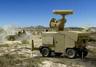 Skyguard III 1 Oerlikon air defense system cannon missile technical data sheet specifications information description intelligence pictures photos images identification Germany German army Rheinmetall defense industry army military technology