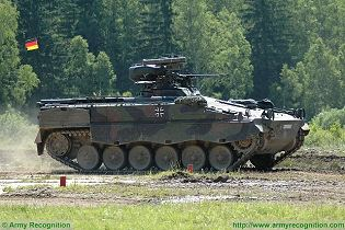 Marder 1A3 IFV tracked armoured Infantry Fighting Vehicle technical data sheet specifications pictures video information description intelligence identification Rheinmetall Germany German army defense industry army military technology