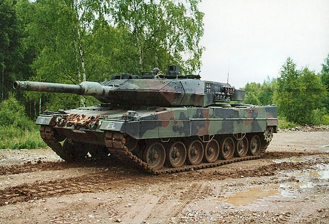 According to Janes defense website, Polish Army plans to purchase 105 Leopard 2A5 and nine Leopard 2A4. from ex-German stocks. Leopard 2A5's will be transferred to 10th Armored Cavalry brigade that is currently using Leopard 2A4 tanks, and Leopard 2A4's will be transferred to 34th Armored Cavalry Brigade currently suing PT-91 tanks, then these PT-91's will be transferred to one of several brigades using T-72M1 tanks.