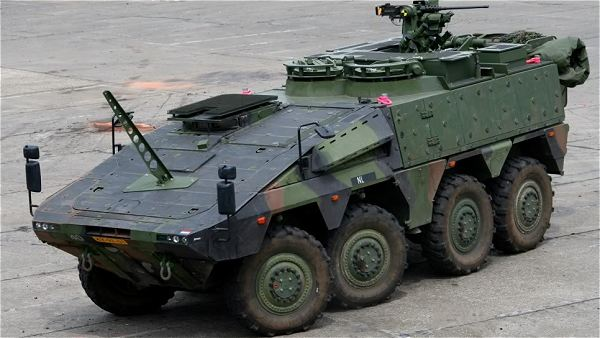 global military armored vehicles and counter Armored fighting vehicles market - global global armored vehicles market increasing military expenditure to counter terrorism is.