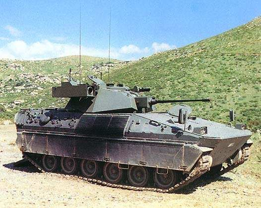 These were however never accepted in service and the American attempts to produce a new modern Light Tanks essentially ceased with the XM8 program On the Soviet side things werent much better with the Light Tank category all but disappearing The most interesting and important Soviet postwar Light Tank was the PT76