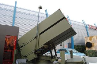 NASAMS Norwegian Advanced Surface to Air Missile System  technical data sheet specifications information description intelligence identification pictures video Norway Norwegian army defence industry military technology equipment