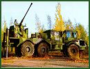 The Tridon 40mm L/70 is the gun system of Bofors installed on Volvo 725 6x6 truck chassis which is fitted with an armour-protected fully enclosed cab for the crew of five, although only two crew members are required to operate the system. It was never put into service.