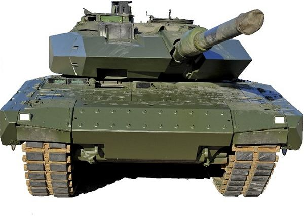 The Swedish MBT122B Evolution has already been recognized as one of the best protected main battle tanks in the world. In a recent study program of the tank for the Swedish Defence Material Administration (FMV) in Sweden, IBD Deisenroth Engineering succeeded in the development of a further improved protection dedicated to the tank. The concept is thereby designed to protect against the actual and future threats in theatre, especially in asymmetric and urban warfare.