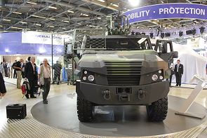 Eagle V 5 wheeled armoured vehicle data sheet description information intelligence identification pictures photos images Mowag General Dynamics European Land Systems Switzerland Swiss Army