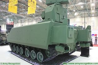 Korkut Command and Control 3D radar vehicle technical data sheet specifications pictures video description information intelligence identification images photos Aselsan Turkey Turkish army vehicle defence industry military technology