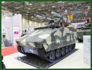 The LAWC-T Light Armored Weapon Carrier Concept prototype is launched by FNSS during the International Defence Exhibition IDEF 2013, which will be held in Istanbul between 7th-10th of May 2013.