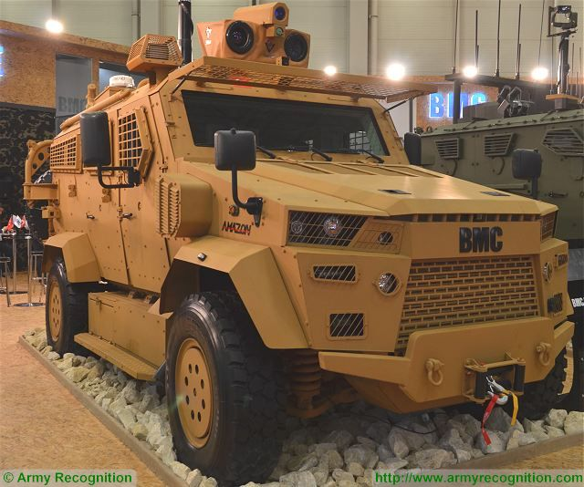 http://www.armyrecognition.com/images/stories/europe/turkey/exhibition/idef_2017/pictures/Amazon_4x4_armoured_vehicle_BMC_Turkey_Turkish_defense_industry_IDEF_2017_640_001.jpg