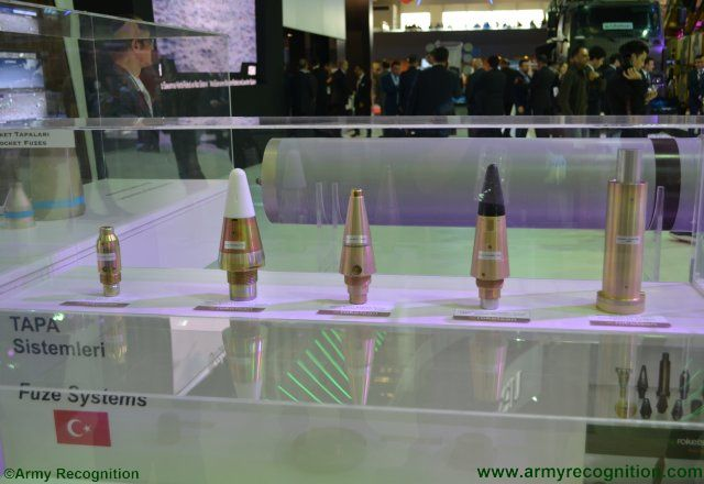 IDEF 2017 Roketsan introduces new generation of advanced fuze systems 640 001