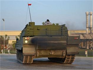 Altay Turkish main battle tank vehicle technical data sheet specifications description information intelligence identification pictures photos images video Turkey Otokar army vehicle defence industry military technology