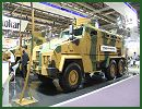 The Turkish Defense Industry Undersecretariat has given BMC, the maker of Turkey's Kirpi brand armored carriers, a one-month deadline to deliver 175 Kirpis and 105 trucks that the company has failed to deliver thus far due to its financial problems, a high official at the undersecretariat has said.
