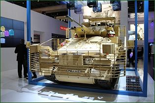 DSEI 2013 Show Daily News coverage report International Defence