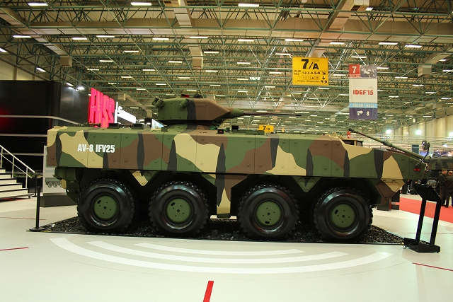 DSEI 2015 defense exhibition to showcase key miltary and defence products for Asian market 640 001