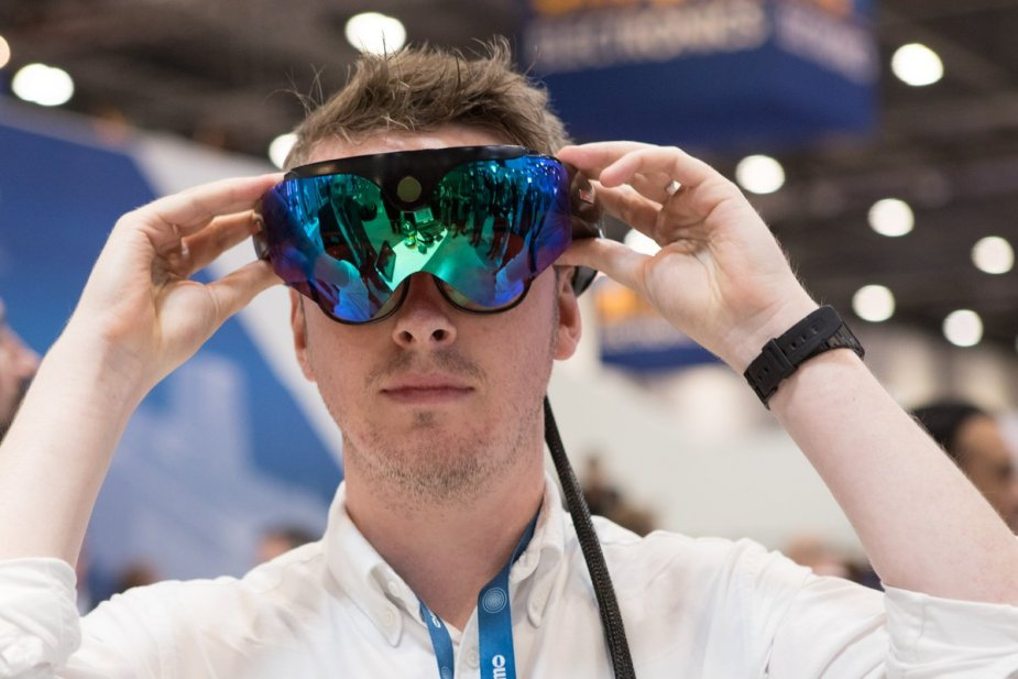 BAE Systems new virtual reality products 001