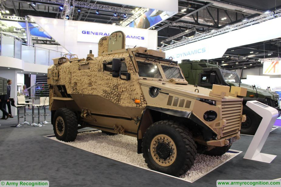 DSEI 2019 NP Aerospace Rises to Defence Industry Challenge