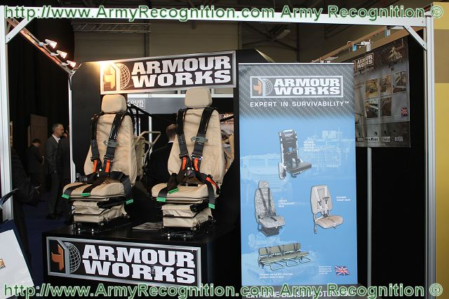 ArmourWorks blast protection systems provide unparalleled IED blast and fragmentation protection. The integrated underbody blast protection systems of Armour Works absorb blast energy and stop high-velocity munitions fragments. ArmourWorks incorporates advanced energy attenuation systems for all of our blast protection products to protect against spinal injuries and overpressure hazards.