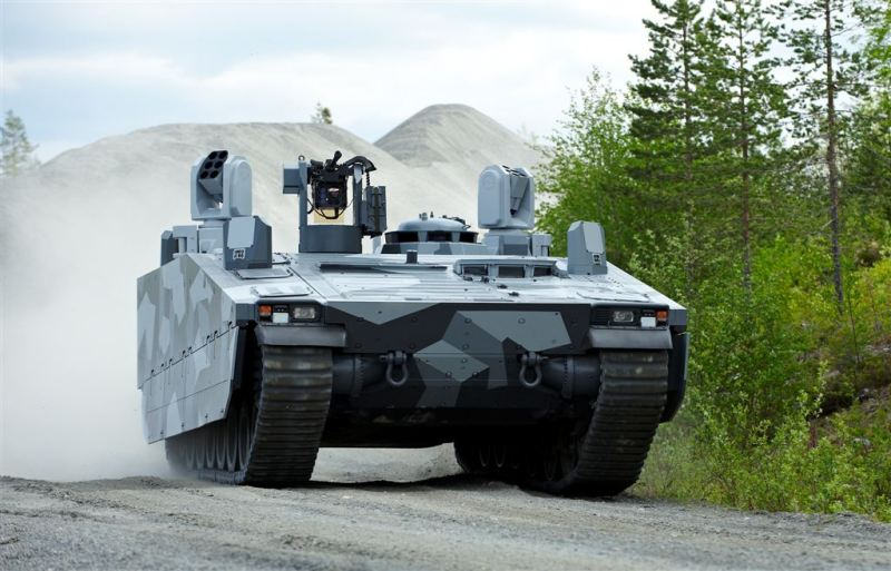 armadillo cv90 bae systems armoured combat vehicle data