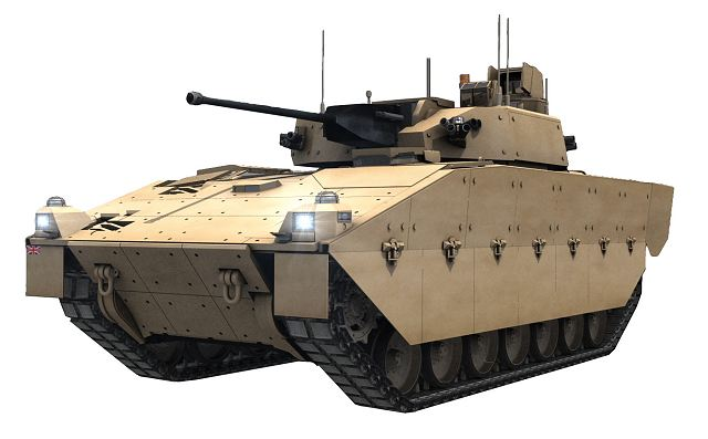 ASCOD 2 SV FRES Program Scout armoured vehicle data sheet description information specifications intelligence identification pictures photos images British army United Kingdom military equipment infantry General Dynamics