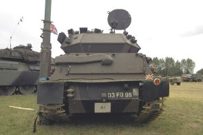 Scorpion FV101 light reconnaissance armoured vehicle technical data sheet specifications description information pictures photos identification British United Kingdom army military