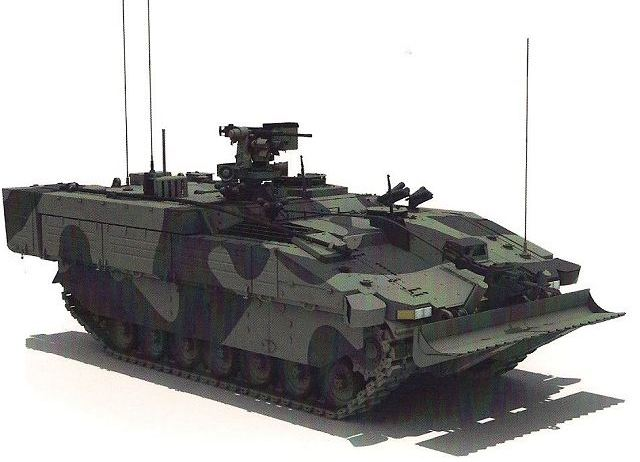 Scout SV Recovery light tracked armoured vehicle technical data sheet description information specifications intelligence identification pictures photos images personnel carrier British United Kingdom General Dynamics defence industry army military technology