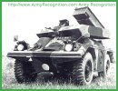 Ferret Mk5 light anti-tank wheeled armoured vehicle British army United Kingdom technical data sheet description pictures specification identification photos images véhicule blindé léger à roues antichar fiche technique armée britannique anglaise Royaume Unis Angleterre