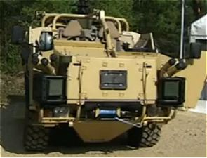 Jackal 2 force protected patrol vehicle Supacat Babcock Marine information description identification pictures technical data sheet British army United Kingdom