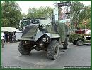 AT105 Saxon 4x4 armoured vehicle personnel carrier technical data sheet specifications description information intelligence identification pictures photos images personnel carrier British United Kingdom defence industry army military technology