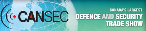 CANSEC 2015 Defence and Security Trade Show