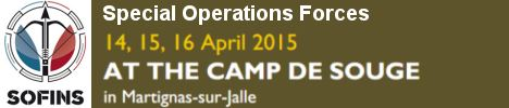 SOFINS 2015 Special Operations Forces Innovation Network Seminary Camp de Souge France