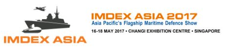 IMDEX 2017 Asia Pacific Flagship Maritime Defence Show
