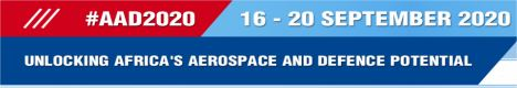 AAD 2020 Africa Aerospace Defence Exhibition Pretoria South Africa 468x80 001