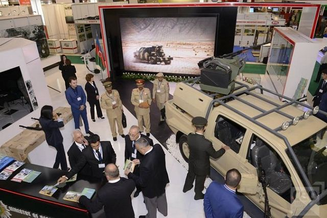 Be part of ADEX 2016 the most awaited defense exhibition in the Caspian region 640 002