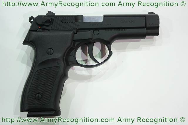 "According to the agreement signed by the Azerbaijani Ministry of Defense Industry the production of Zigana K and Zigana F models are licensed to be produced in Azerbaijan as know-how. 17 details of the pistols will be produced in Azerbaijan, 42 in Turkey. These pistols are named as ""Zafar"", ""Zafar-K"" and ""Inam""."