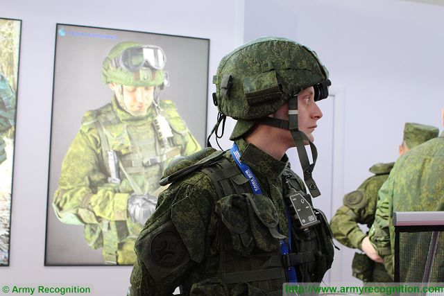 Communication Observation System Ratnik Radioavionica KADEX 2016 defense exhibition Astana Kazakhstan 001