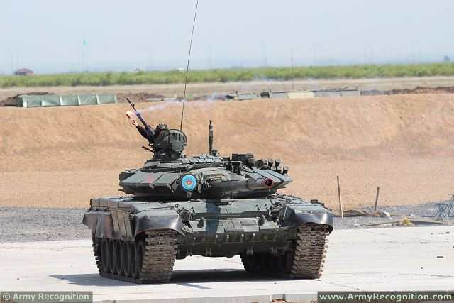 A Russian-Kazakh joint venture established to modernize Soviet-era T-72 tanks and create other armored vehicles on their basis will start work in the next two months, Federal Military and Technical Cooperation Service Deputy Director Konstantin Biryulin said.
