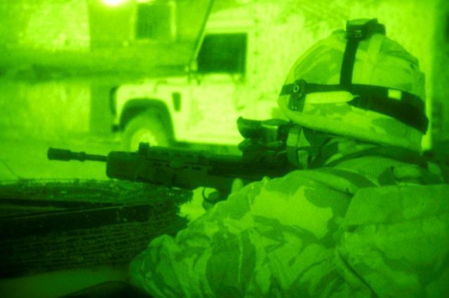 VIP Delegations and Military personnel will have the chance to test new night vision equipment, firearms and ammunition at BIDEC 2017. Night shooting demonstrations will take place on a long-range shooting range.