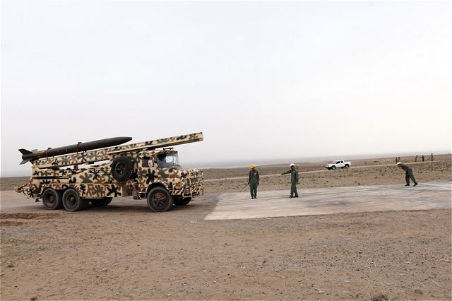 "Iran's Navy will receive cruise missiles with a range of more than 300 kilometers, the director of Iran's Defense Ministry's Aerospace Organization said on Sunday. ""The new missiles will have ""enhanced precision"" and other ""super advanced capabilities,"" Brigadier General Mehdi Farahi was quoted by Press TV as saying."