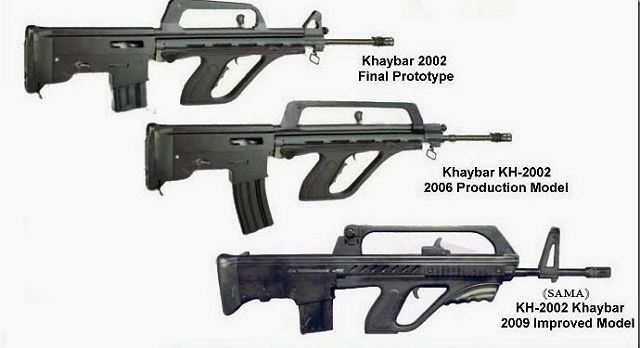 K-2002_Kyaybar_Khyber_5-56mm_bullpup_ass