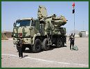 The official website of the Iraqi ministry of Defense has just released some pictures with the delivery of Russian-made air defense missile systems Pantsir-S1 and Man-Portable Air Defense System (MANPADS) Igla-S SA-24 Grinch. Now, the Iraqi army is equipped with new generation of air defense systems.