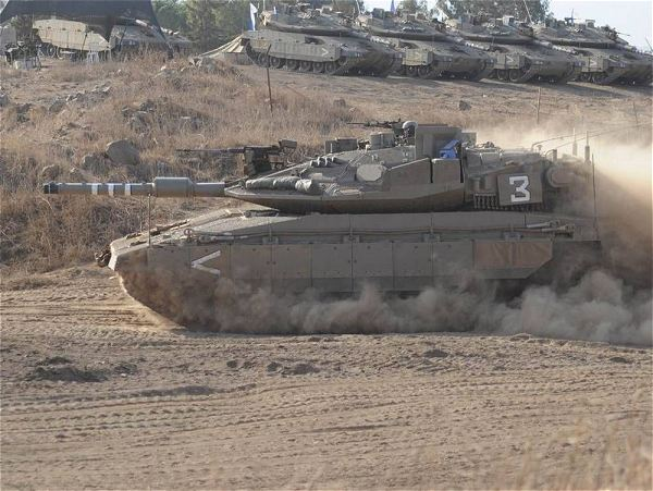 TROPHY, the operational Active Protection System (APS) for Armored Fighting Vehicles and Military Battle Tanks (MBT), developed by Rafael Advanced Defense Systems for the Israel Ministry of Defense (IMOD), has completed an evaluation by the U.S. Office of Secretary of Defense (OSD).