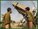 The system for defense against the threat of rockets, called the Iron Dome, was erected in southern Israel and will begin its operational trial on Sunday (Mar. 27) according to Galatz (Army Radio).