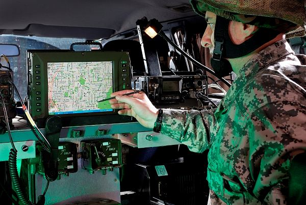 Elbit Systems Of America To Showcase Solutions For