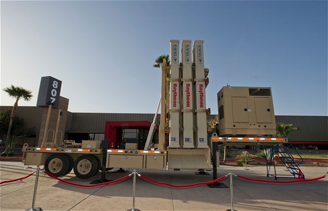 As the Middle East descends deeper into conflict, Israel's military is set to deploy its sixth Iron Dome counter-rocket battery, produced by Rafael Advanced Defense Systems, and is preparing to take delivery of the first unit of David's Sling, another Rafael anti-missile system.