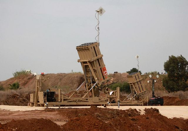 The Israel Missile Defense Organization (IMDO) of the Ministry of Defense, responsible for the development of Israel's multi-level defense system, completed a series of pre-planned trials in January 2013 as part of a project to upgrade the Iron Dome missile interception system.