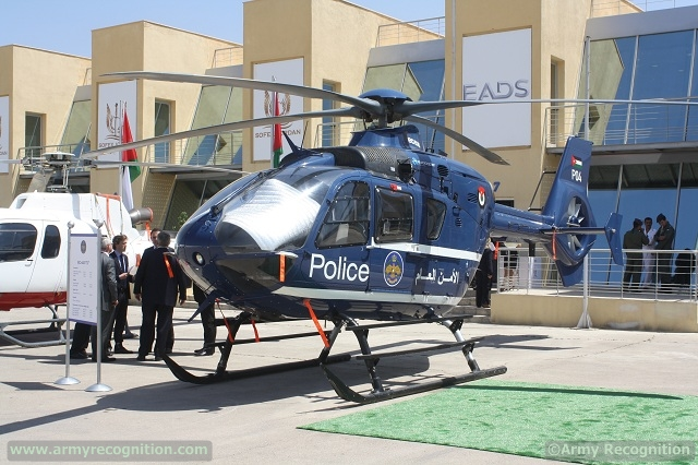 Eurocopter's dedication to meeting the operational requirements of governments, armed forces and special mission operators across the Arab world with its broad helicopter product line is highlighted at Jordan's Special Operations Forces Exhibition & Conference (SOFEX).