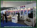 The Serbian defense industry wants to increase its presence on military market in the Middle East with the presentation of its business office DKS at the Defence exhibition GDA 2011, which will be responsible to create business relation with the Gulf countries.