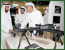 Following the introduction of its STR-12 precision rifle earlier this year, Tawazun Holding's designer, developer and manufacturer of long-range rifles, Tawazun Advanced Defense Systems (TADS), has unveiled the second generation variant at the internal state security event, Milipol Qatar 2012, currently taking place in Doha.