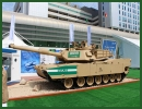General Dynamics Land Systems has been awarded $187.5 million for conversion of 44 M1A1 and 40 M1A2 Abrams tanks to the Saudi M1A2 (M1A2S) configuration for the Kingdom of Saudi Arabia. The Foreign Military Sales contract was awarded by the U.S. Army TACOM Life Cycle Management Command on behalf of the Royal Saudi Land Forces.